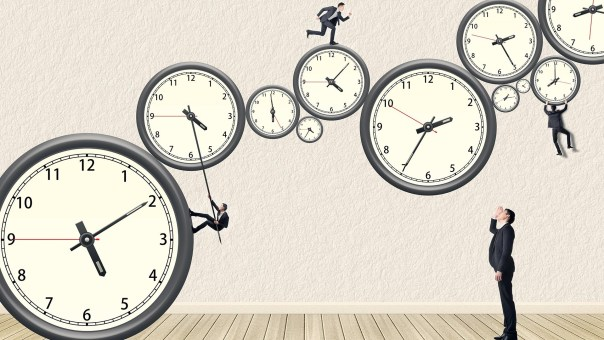Time Redux