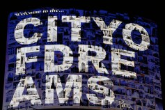 City of Dreams NYC Copyright Shelagh Donnelly