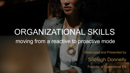 Organizational-Skills-Promo-Shelagh-Donnelly