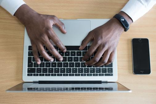 Typing-on-laptop-courtesy-Cytonn-Photography-Unsplash