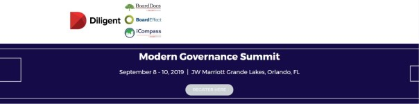 Diligent-2019-Modern-Governance-Summit