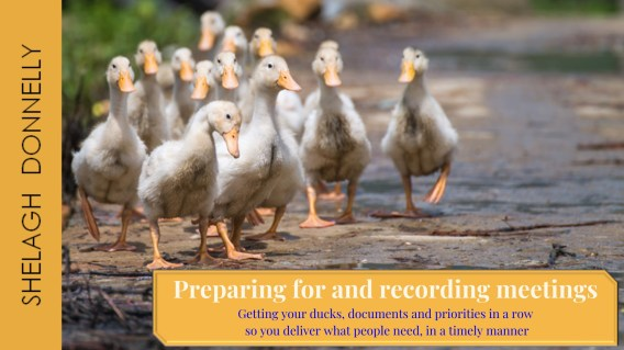 Org-skills-Preparing-for-and-recording-meetings-copyright-Shelagh-Donnelly
