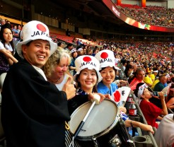 FIFA Women's World Cup Canada 2015 -9784