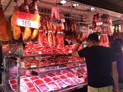 La Boqueria Barcelona 6015 Copyright Shelagh Donnelly
