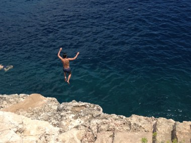 Figuera, Mallorca Copyright Shelagh Donnelly