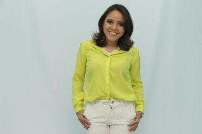 Marcela Silva da Conceição Brito - Brazil