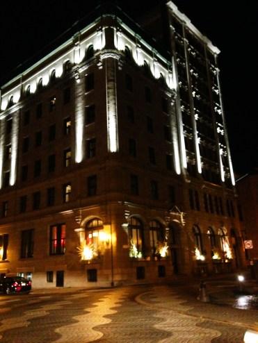 Le Germain Hotel Quebec 6420 Copyright Shelagh Donnelly