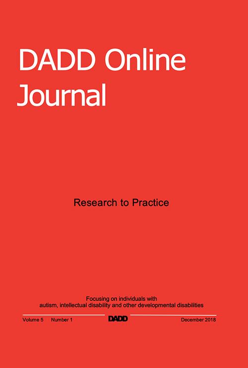 DADD online journal