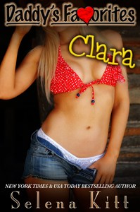 Daddy's Favorites: Clara