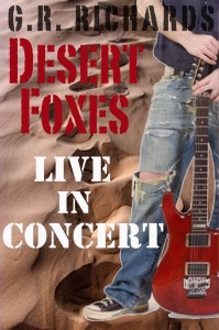 Desert Foxes Live in Concert