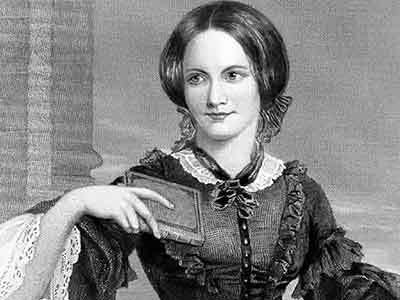 Image of Charlotte Bronte
