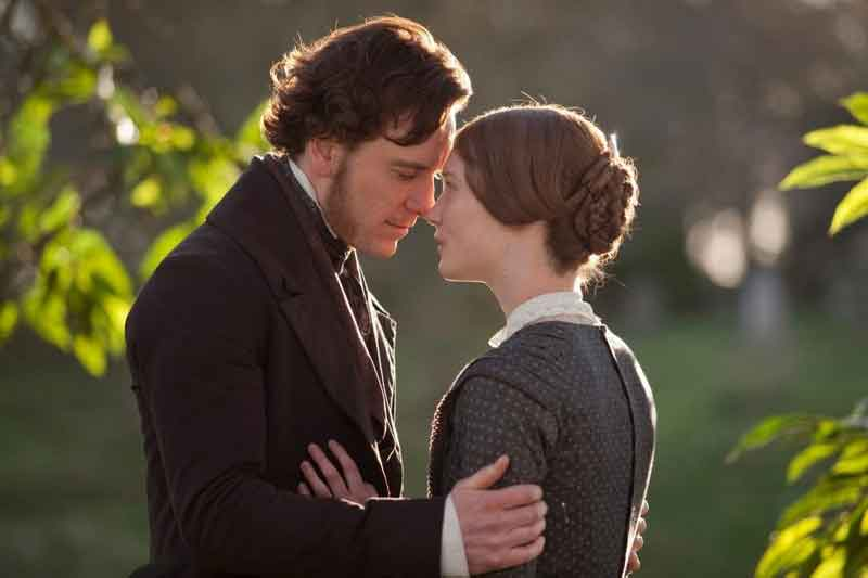 Image still from the 2011 version of Jane Eyre