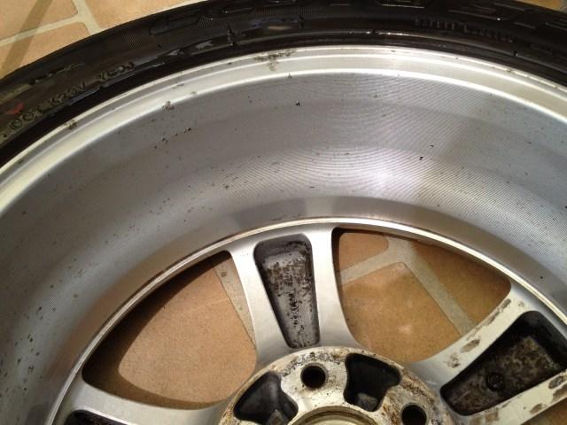 Wheely Clean