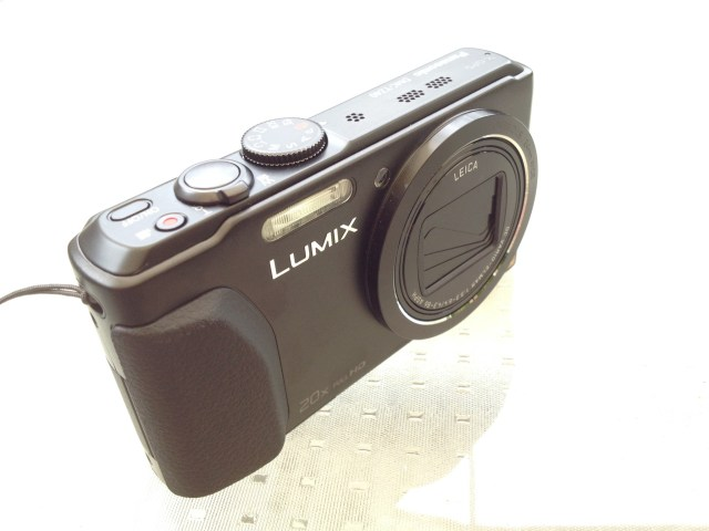 Lumix TZ-40