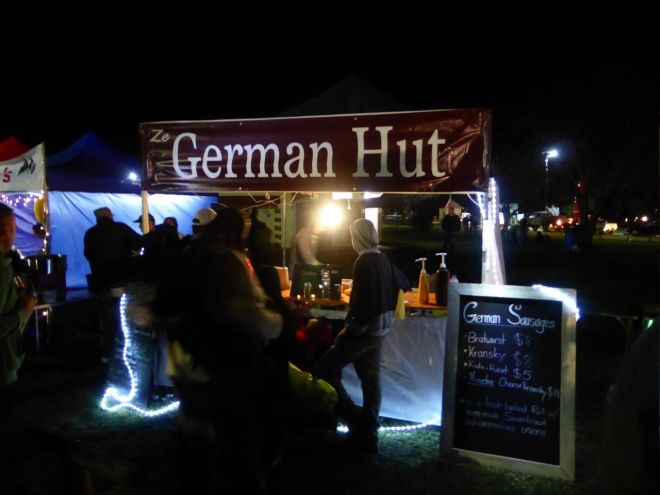 German Hut -13/09/2014