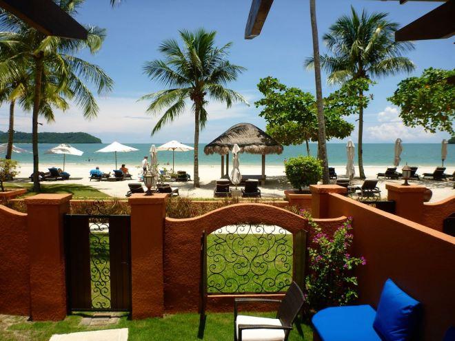 Casa del Mar - Villa View