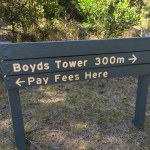 Boyd's Tower - Pay Fees Here!