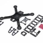 Build a quadcopter