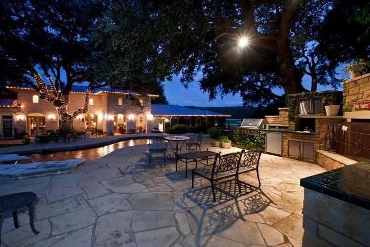 Luxury Ranch Rental  Johnson City Texas  ExcessTX