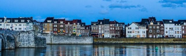 Maastricht 馬斯垂克
