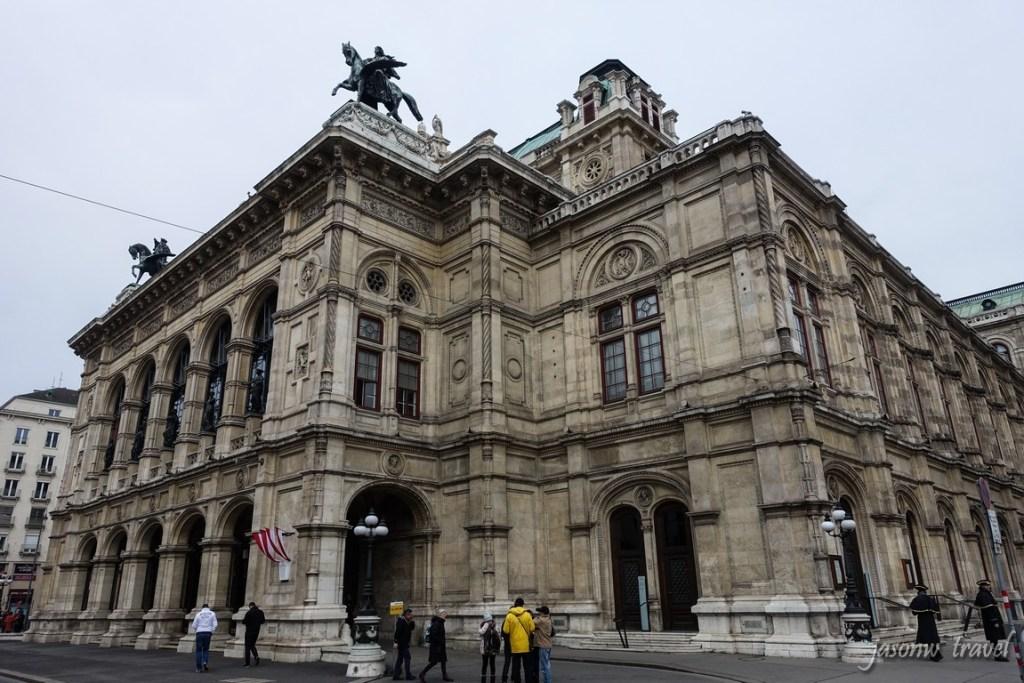 Vienna State Opera House 維也納國立歌劇院
