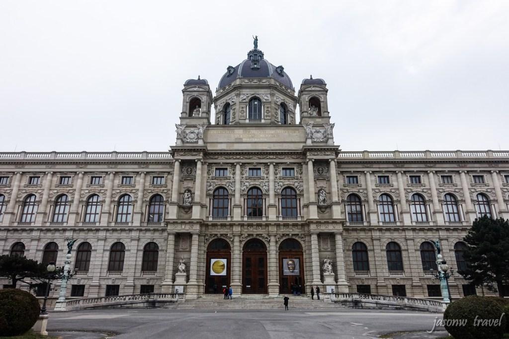 Vienna Museumsquartier 維也納博物館區