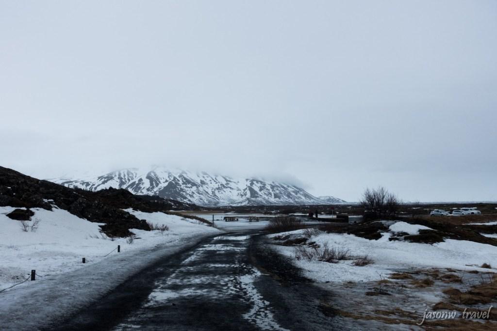 Þingvellir National Park 冰島辛格韋德利國家公園