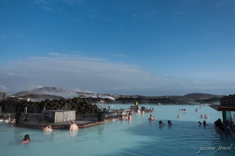冰島藍湖 Iceland Blue Lagoon