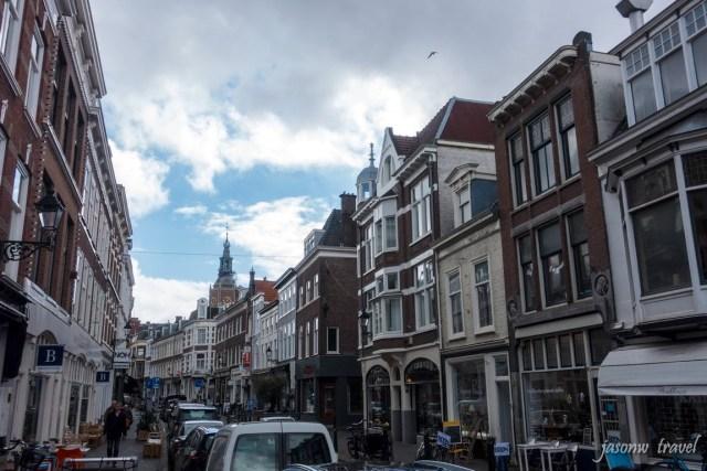 Den Haag 海牙