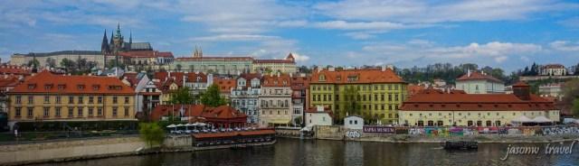 Prague Castle 布拉格城堡