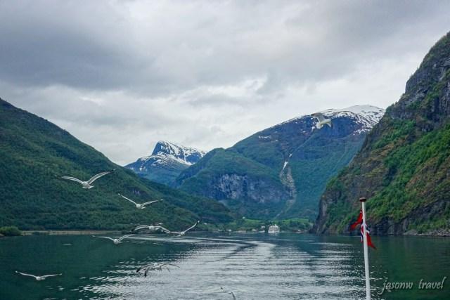挪威峽灣 Norway Fjord