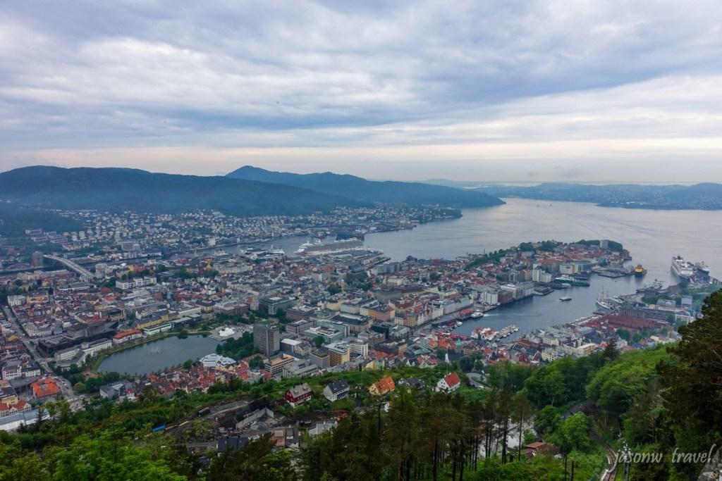 Bergen 卑爾根