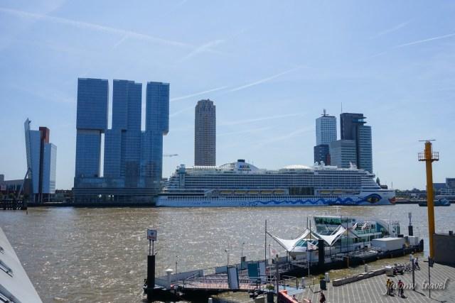 鹿特丹 Rotterdam