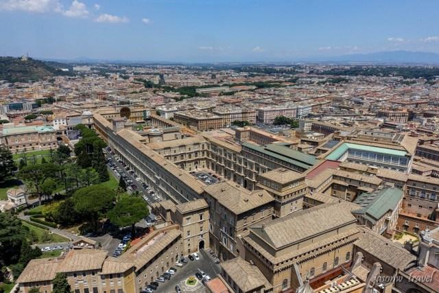 梵蒂岡 Vatican City