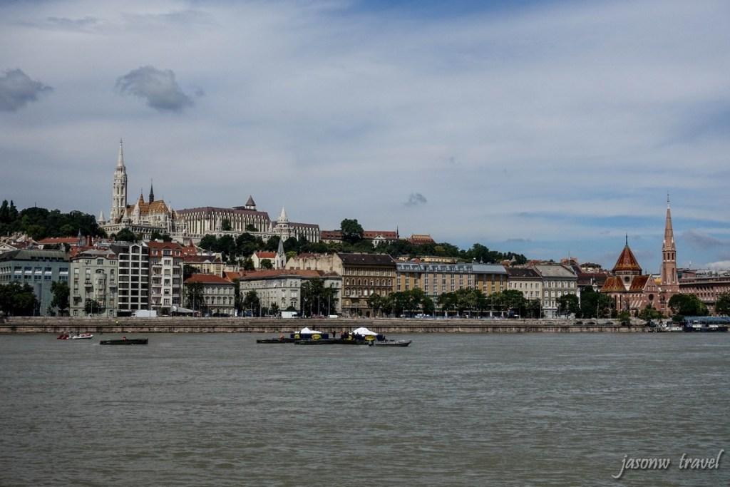 布達佩斯多瑙河畔