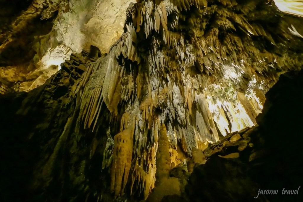 Postojnska jama Slovenia 斯洛文尼亞波斯托伊納溶洞