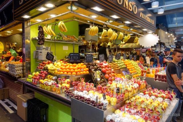 波格利亞市場