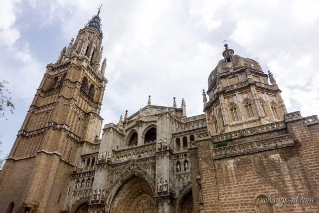 托雷多主教座堂