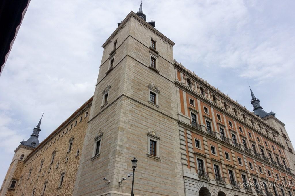 托雷多城堡