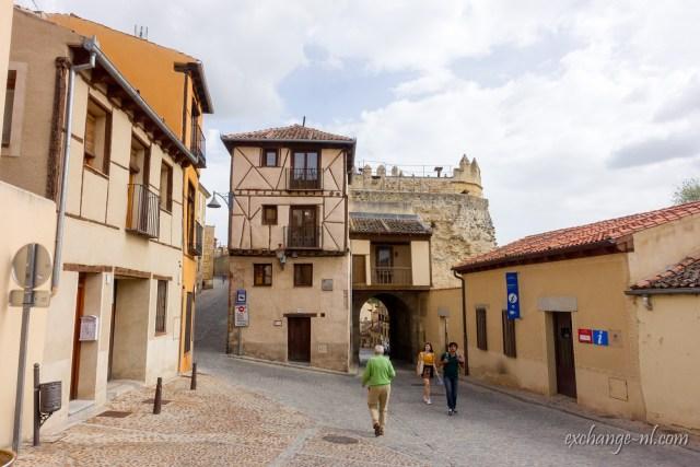 Segovia 塞哥維亞