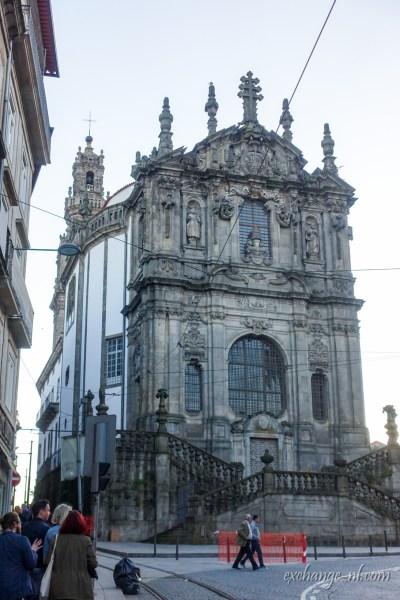 波圖教士教堂 Igreja dos Clérigos (Clérigos Church), Porto