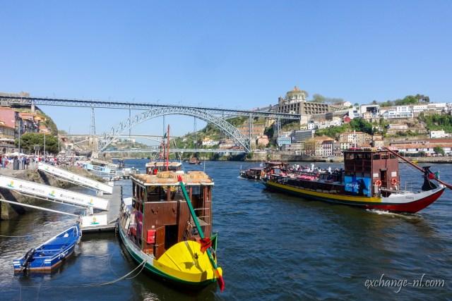 查理一世大橋大橋 Ponte de Dom Luís I (Luís I Bridge), Porto