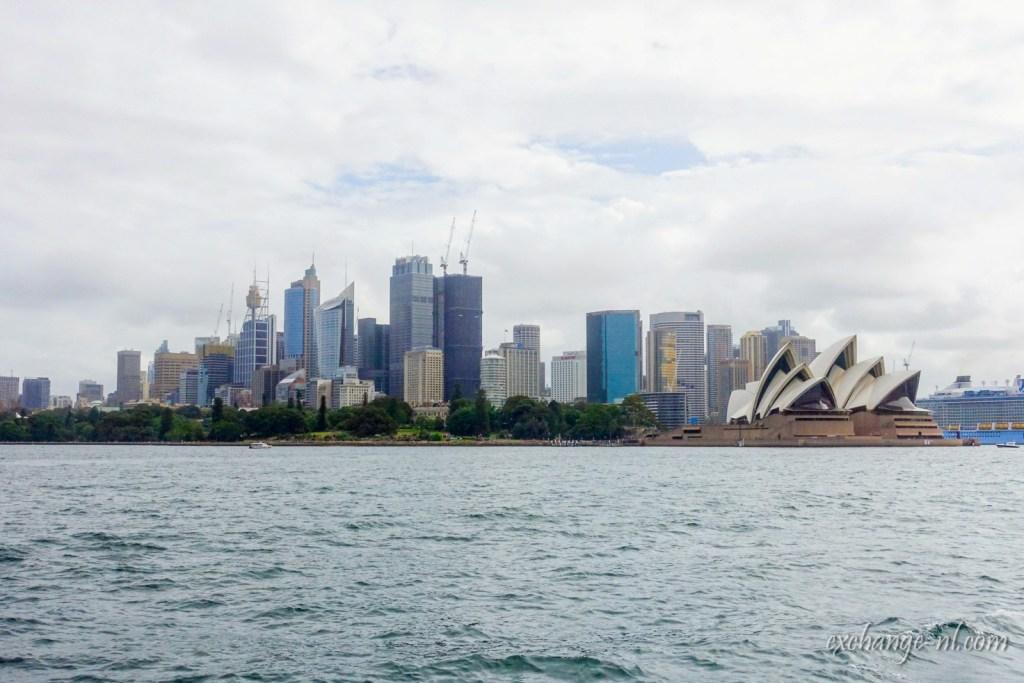 悉尼中央商業區 Sydney CBD