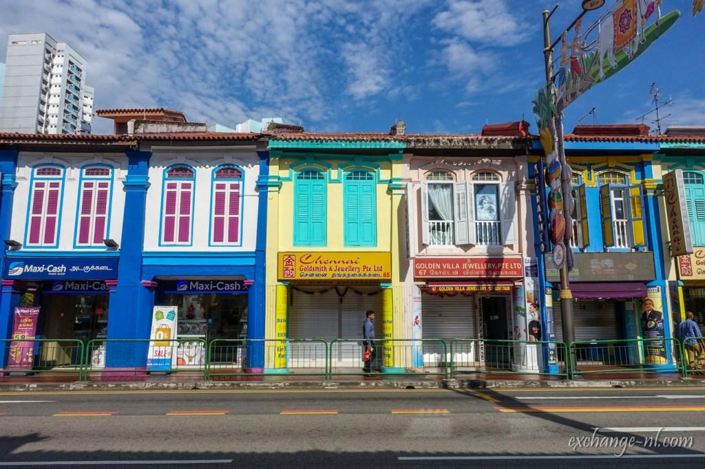 新加坡小印度 Little India, Singapore