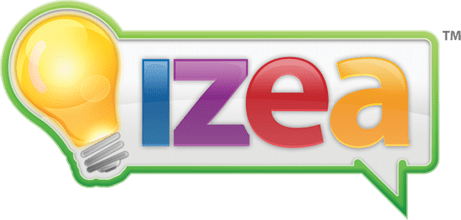 Izea-logo