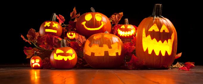 Free Fall Pumpkin Desktop Wallpaper Halloween Safety Aaa Exchange