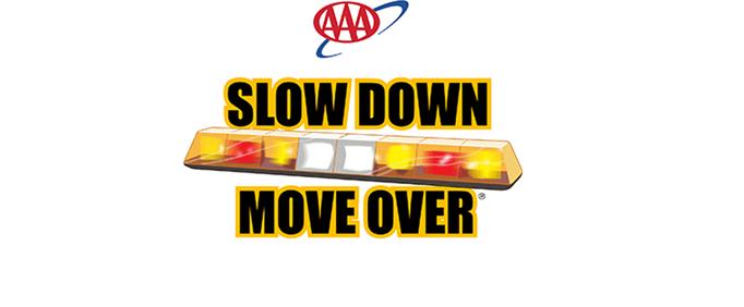 Slow Down/Move Over | AAA Exchange