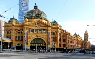 New China campaign to boost Victorian tourism
