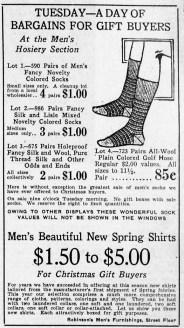 1928-12-17 Men's Socks Robinson Hardware (2)