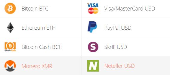 Exchanger24 - Monero to Neteller Exchange USD   XMR to Neteller Convert (USD)